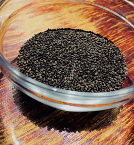 Basil Seeds-2